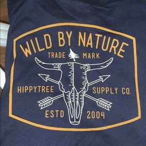 Hippytree T-shirt